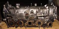 Головка блока цилиндров в сборе ( ГБЦ ) 55193111FiatFiorino 1.3 D Multijet2007-