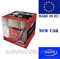 Автомобильный ароматизатор спрей Tasotti Secret Cube New Car 50 ml