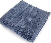 Полотенце бамбук/хлопок IRYA Classis Blue 50х90
