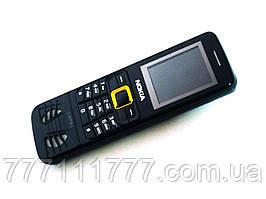 """Мобильный телефон Nokia (Calsen) S810 (2 SIM) 2,4"""" 1,3 Мп телефон на 2 БАТАРЕИ! черный black Гарантия!"""