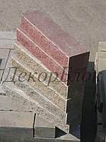 Блок декоративный 400х70х95  , фото 1
