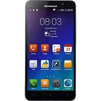 "Lenovo A5800D экран 5.5"" четыре ядра, WiFi, 2sim, Android 4.4, камера 5.0МР, Black"