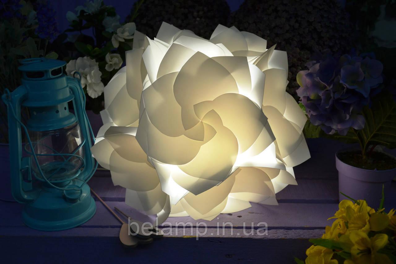 """Лампа-уютница """"Ласковая"""" (светильник и ночник 2 в 1)"""