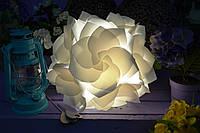 """Лампа-уютница """"Ласковая"""" (светильник и ночник 2 в 1), фото 1"""