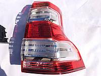 Фонарь правый Toyota Land Cruiser Prado 150