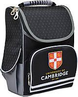 """Ранец каркасный H-11 """"Cambridge"""" ТМ 1 Вересня 552741"""