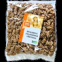 ВЕГА макароны спельтовой пшеницы БИО 400 гр Bioharmonie