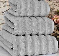 Полотенце IRYA Waves Grey 70х130