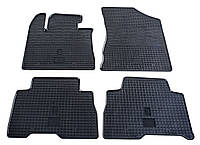 Резиновые коврики для Kia Sorento II (XM) 2012-2015 (STINGRAY)