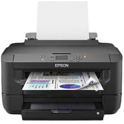 Принтер Epson WorkForce WF-7110DTW (C11CC99301)
