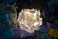 """Лампа-уютница """"Желанная"""" (светильник и ночник 2 в 1)"""