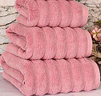 Полотенце IRYA Waves Pink 70х130