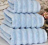 Полотенце IRYA Waves Blue 70х130