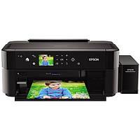 Принтер Epson L810 (C11CE32401)