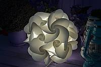 """Лампа-уютница  """"Стиляга"""" (светильник и ночник 2 в 1)"""