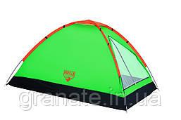 Палатка двухместная 205х145х100 см