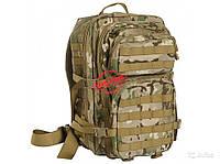 """Военный рюкзак Mil-Tec ASSAULT """"L""""  """"Мультикам"""""""