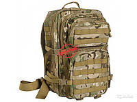 """Военный рюкзак Mil-Tec ASSAULT """"L""""  """"Мультикам"""", фото 1"""