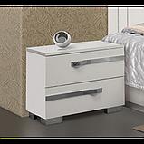 Тумба прикроватная Экстаза  (Світ мебелів) , фото 2