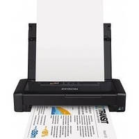Принтер Epson WorkForce WF-100W mobile (C11CE05403)
