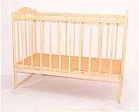 Гр Кроватка детская дуга №9 (1)