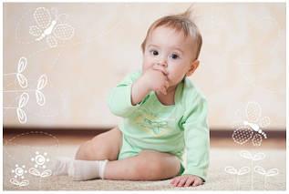 Детская ясельная одежда