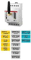 GSM/GPRS-контроллер ES-ForthLogic™ SG F&F