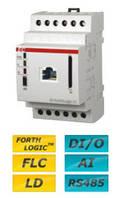 Ethernet-контроллер ES-ForthLogic™ SE F&F