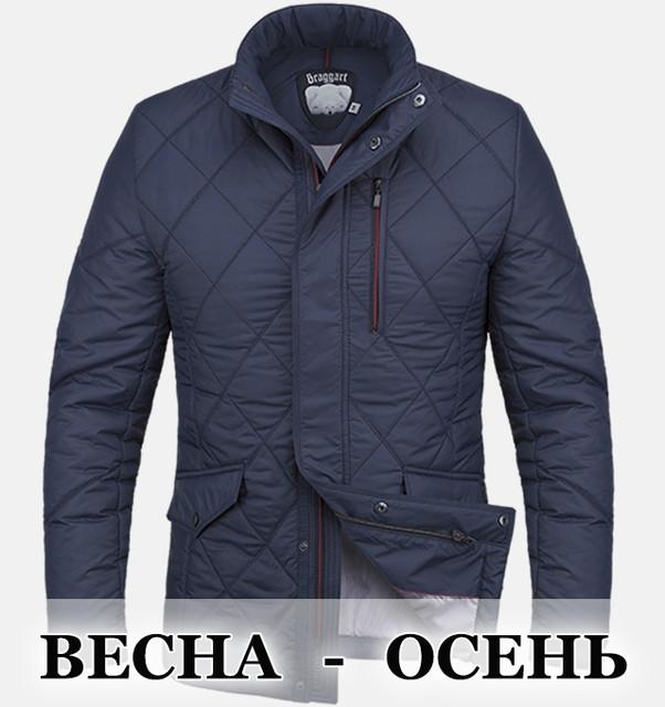 Куртки мужские весна осень