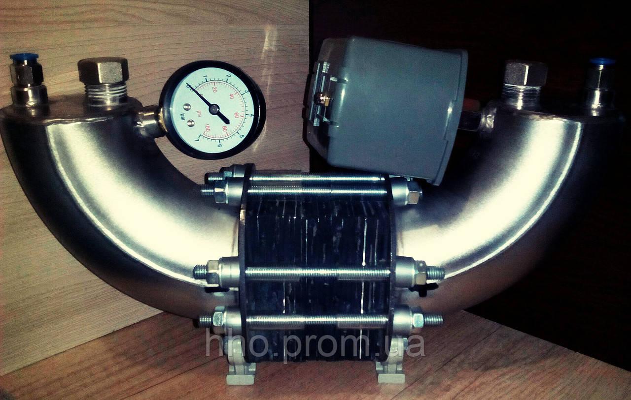 Генератор чистого водорода H2-13B2 - интернет-магазин «Водород» в Киеве