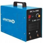 Инверторный сварочный аппарат РИТМ-М  ИСА 200, фото 2