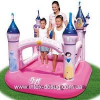 """Детский игровой центр""""Замок принцессы» Bestway 91050"""