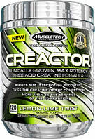 Креатин MuscleTech Creactor (220 г)