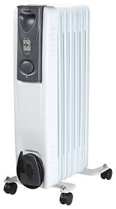 Масляный радиатор Tristar KA-5113
