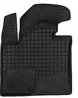 Полиуретановый водительский коврик для Kia Sorento II (XM) 2010-2013 (AVTO-GUMM)