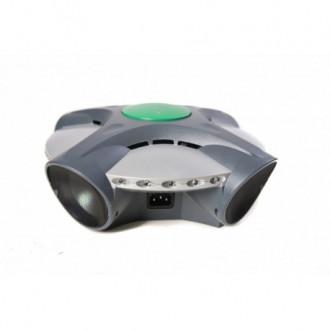 Ультразвуковой отпугиватель грызунов-крыс-мышей Торнадо 1200