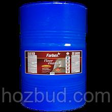 Емаль алкідна ПФ-266 для підлоги Farbex золотисто-коричнева 50 кг
