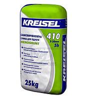 Kreisel 410 Смесь для пола самовыравнивающаяся 2-20 мм, 25кг