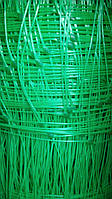 Сетка шпалерная, сетка огуречная, 1,7м * 500 м с уф стабилизатором. (Испания)