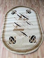 Турецкие бюджетные ковры  Selena на пол