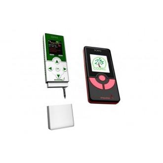 Экотестер соэкс и индикатор магнитного поля Ecotester + Импульс