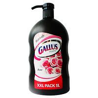 Жидкое мыло Gallus Rose 1л (Германия), фото 1