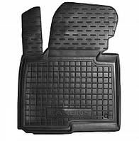 Полиуретановый водительский коврик для Kia Carens IV (RP) 2013- (5 мест) (AVTO-GUMM)