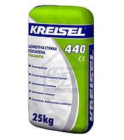 Kreisel 441 Цементная стяжка М-15, 25 кг