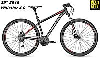 Велосипед Focus Whistler 29 4.0 27G (2016)