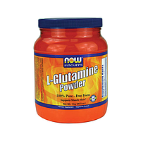 L- Глютамин порошок / L-Glutamine Powder - 1 kg (35.3 oz)