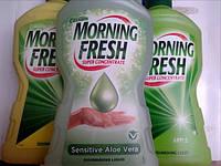 Моющее средство для посуды Morning Fresh(450мл) (Польша)