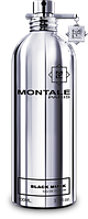 Нишевый парфюм унисекс Montale Black Musk