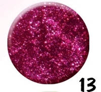Лак для ногтей Jerden Starlight 10мл №13, фото 1
