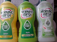 Моющее для посуды Morning Fresh (900мл) Польша